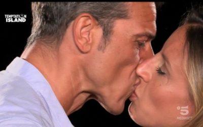 David Scarantino e Cristina Incorvaia