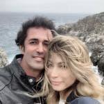maddalena Corvaglia e Alessandro Viani