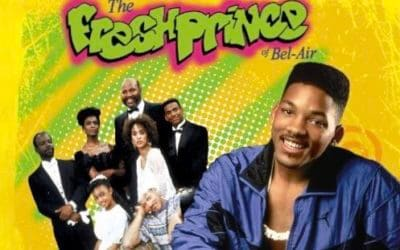 Willy, il principe di Bel-Air