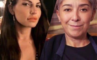 Eliana Michelazzo, Pamela Perricciolo