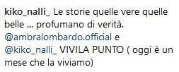 Instagram Kiko