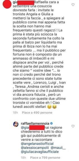 Instagram - Mennoia
