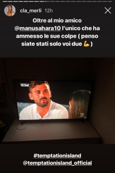 Instagram - Merli