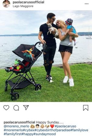 Instagram - Paola