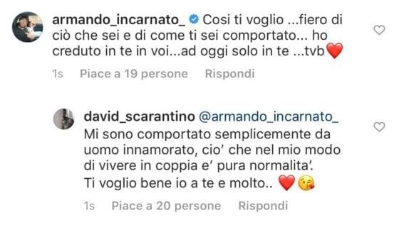 Instagram - Scarantino