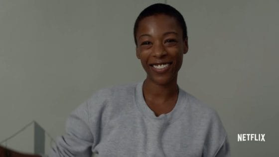 Orange is the New Black - Samira Wiley