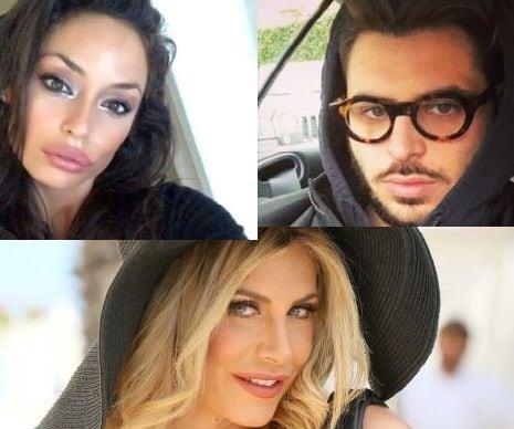 Paola Caruso sbotta contro l'ex e Raffaella Fico: 'Non finirà così'