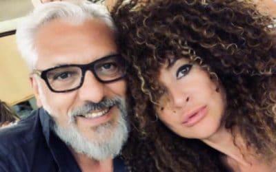 Rocco Fredella e Doriana Bertola
