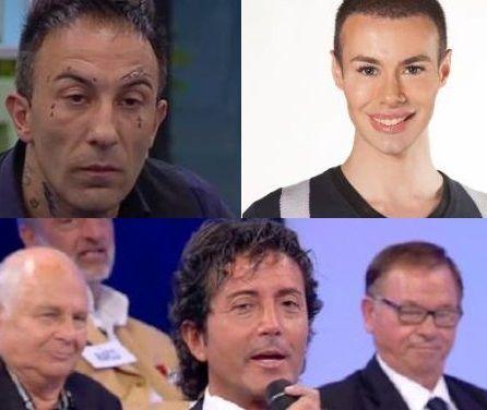 Simone Coccia - Angelo Sanzio - Gianluca Mastelli