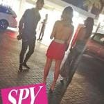 Spy Magazine- Diletta Leotta e Daniele Scardina