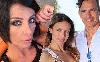 Valentina Autiero, Cristina Incorvaia e David Scarantino