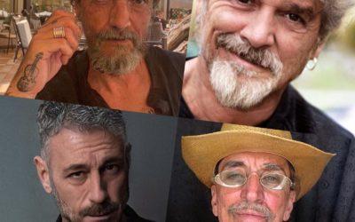 Vip invecchiati