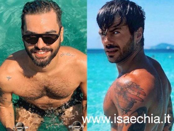 Mario Serpa - Claudio Sona