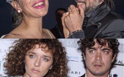 Clizia Incorvaia - Francesco Sarcina - Valeria Golino - Riccardo Scamarcio