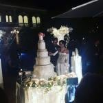 Agata Reale e Carmelo De Luca