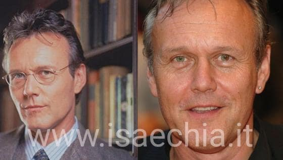Anthony Head - Rupert Giles