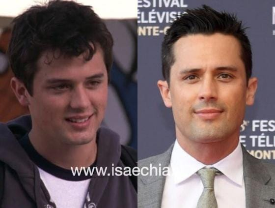 Chase Adams - Stephen Colletti