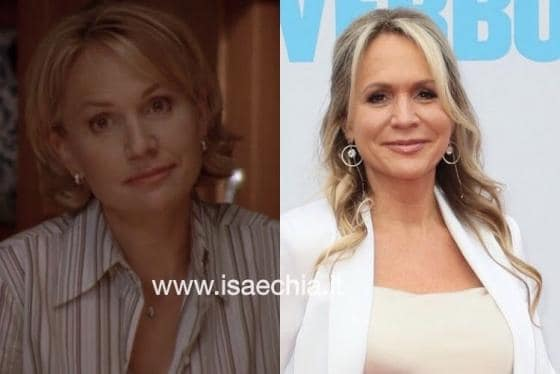Deb Scott - Barbara Alyn Woods