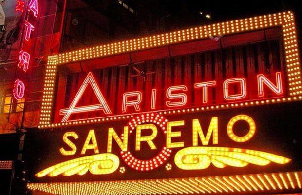 Amadeus, direttore artistico e conduttore di Sanremo 2020