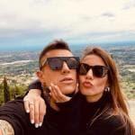 Giorgia Crivello e Stefano Laudoni