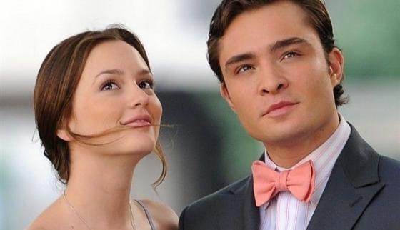 Gossip Girl - Chuck e Blair