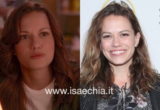 Haley James Scott - Bethany Joy Lenz
