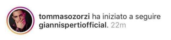 Instagram - Zorzi