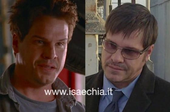 Keith Scott - Craig Sheffer