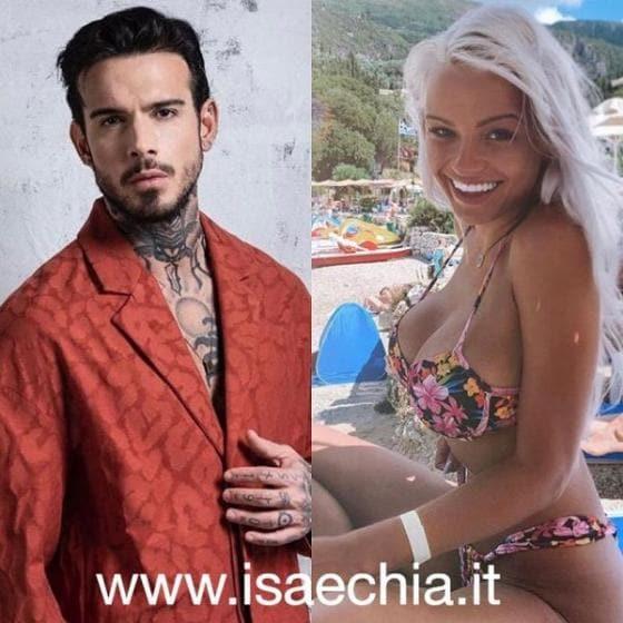 Lucas Peracchi, Mercedesz Henger