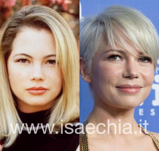 Michelle Williams - Jennifer Lindley