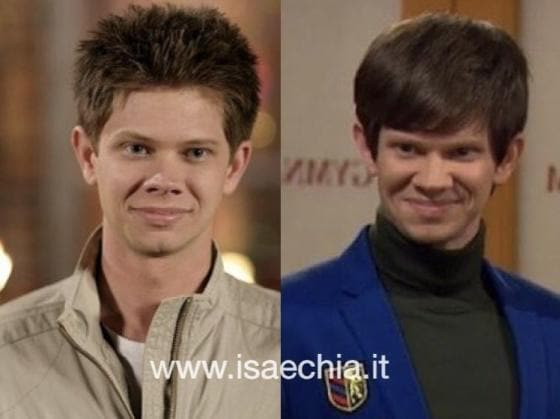Marvin McFadden - Lee Norris