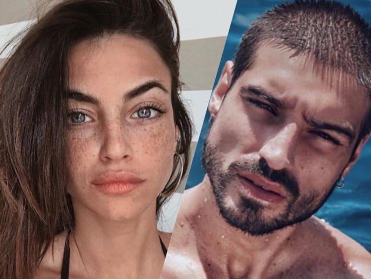 Nicole Mazzocato ha querelato Fabio Colloricchio
