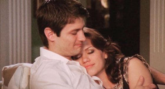 Serie tv in love