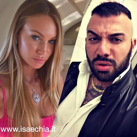 Taylor Mega, Damiano Coccia