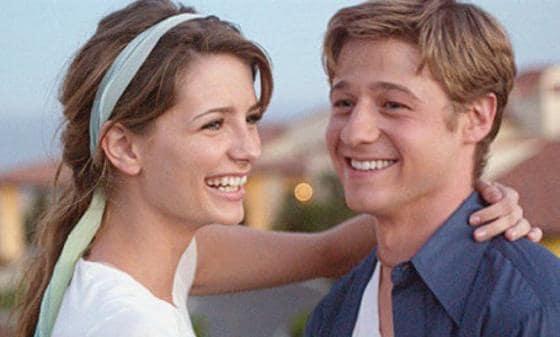 The Oc - Ryan e Marissa