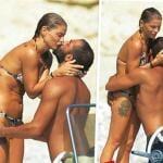 Alessandra Amoroso e Stefano Settepani