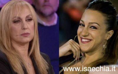 Alessandra Celentano - Agata Reale