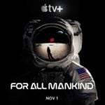 Apple Tv+ - For all Mankind