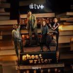 Apple Tv+ - Ghostwriter