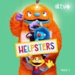 Apple Tv+ - Helpsters