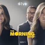 Apple Tv+ - The Morning Show
