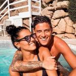 Cecilia Stramare e Alessio Falsone