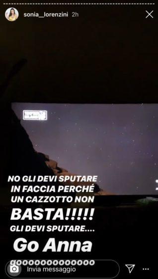Instagram Story - Lorenzini