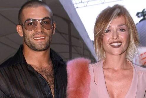 Paola Barale, gaffe su Gianni Sperti al Maurizio Costanzo Show