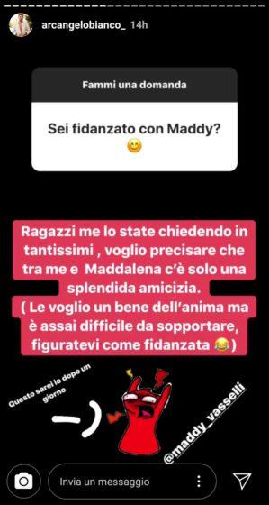Instagram - Bianco