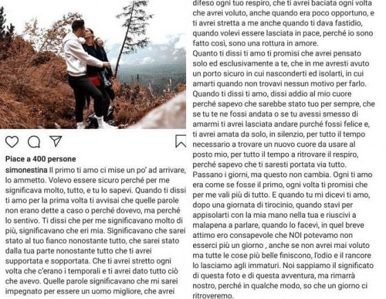 Instagram - Stinà
