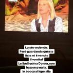 Instagram Story Mercurio