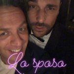 Instagram Story - Parpiglia