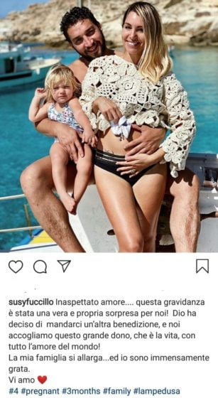 Instagram - Susy