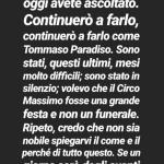 Instagram - Tommaso